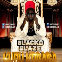 "Blacko Blaze Debuts New Single ""Kuro Kogaga"""