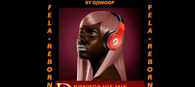 Fela Kuti – Shakara (Djsnoop Nnankita Remix)