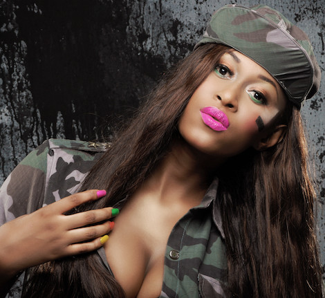 Video: Cynthia Morgan – One Blood (Explicit)
