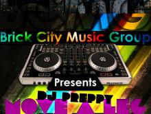Dj Preppy – Move A Leg Mixtape Vol 2