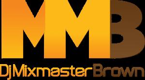 Dj Mixmasterbrown