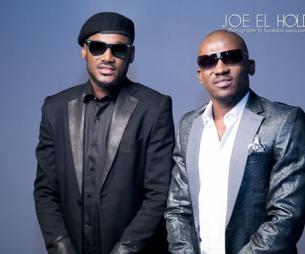 Joe El – Hold On Ft. Tuface Idibia