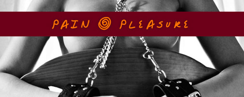 Mixtape: Pain And Pleasure By KingOla