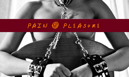 Mixtape: Pain And Pleasure By KingOla