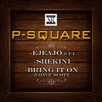Psquare – Shekini