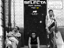 Video: DRB – Selecta Feat. Shank