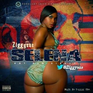 Ziggysas - Selena