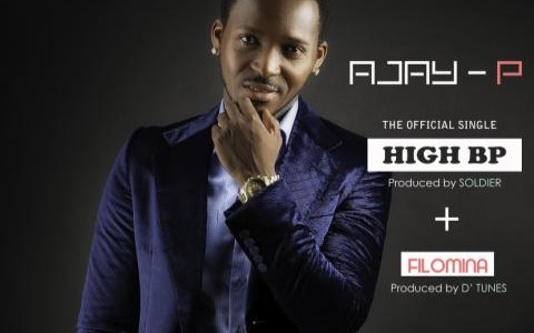 Music: Ajay P – [Filomina] + [High Blood Pressure]
