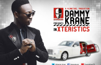 Dammy Krane – Xteristics [Video]