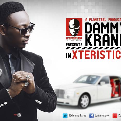 Dammy Krane – Xteristics [Video]