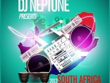 DeejayNeptune – 2013 South Africa Dance Mix
