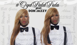 El'Vee – Oga Pata Pata ft. Don Jazzy