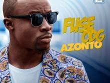 Fuse Odg – Azonto (Remix) Feat. Elephant Man