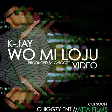 K-Jay – Wo Mi Loju
