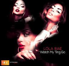 Lola Rae – Watch My Tin Go