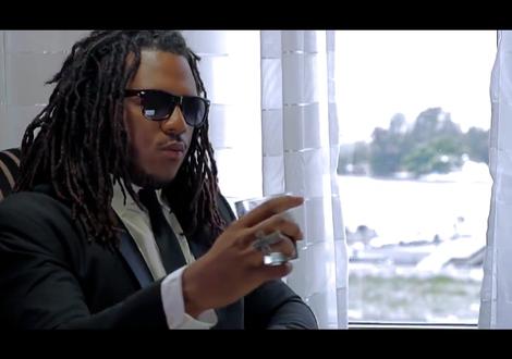 Nedu – Action Man (Video)