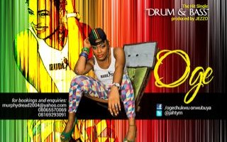 Oge – Drum And Bass