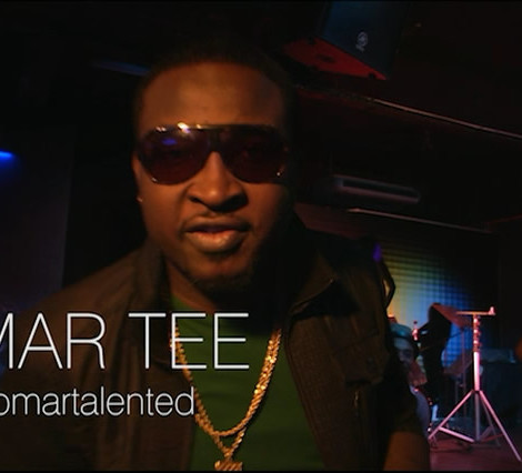 Omar Tee – Money Dey [Behind The Scene Video]