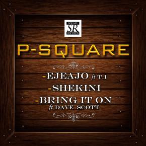 Psquare - Shekini