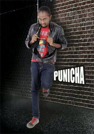 Punicha – Zombie