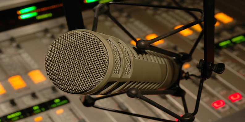 AFRIJAMZ RADIO