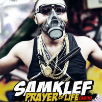 Samklef – Prayer Of Life